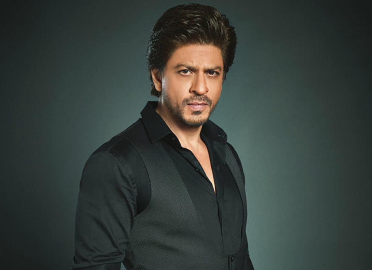 Shah Rukh Khan finally reveals the truth behind his exit from Rakesh Sharma biopic