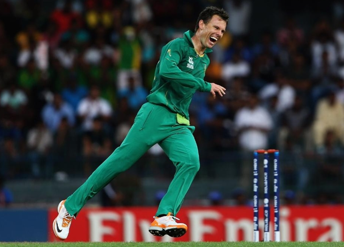 South African all-rounder Johan Botha announces retirement from all forms of cricket