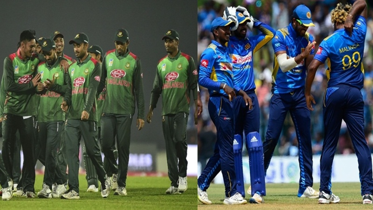 ICC T20 World Cup 2020: Sri Lanka, Bangladesh fail to secure direct qualification to super 12s