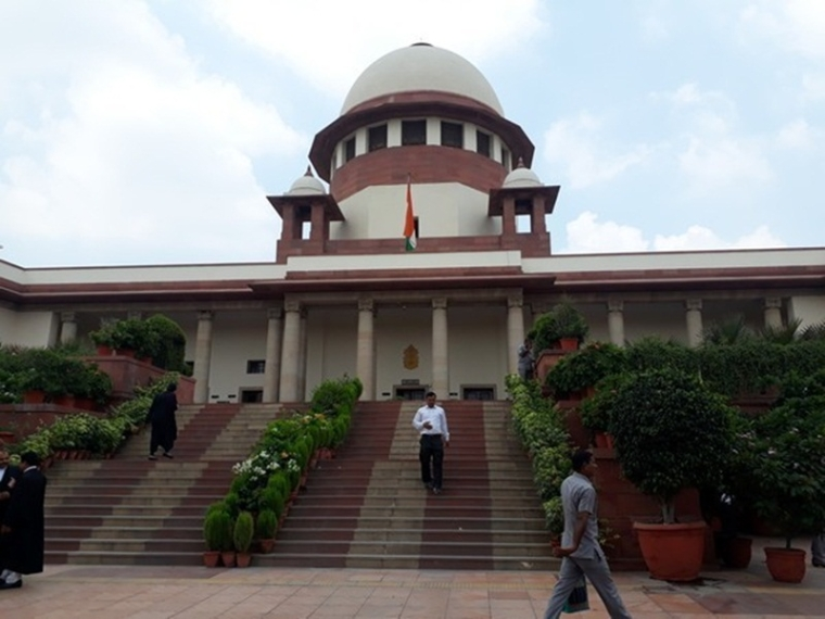 Centre review against the SC/ST verdict to be heard afresh, says Supreme Court