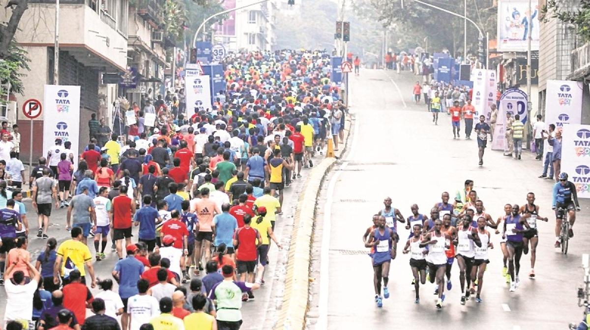 Mumbai Marathon 2019: Traffic police marks 62 no-entry points for January 20 event