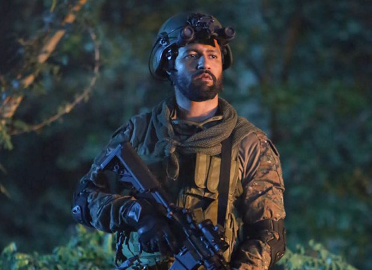 Vicky Kaushal's 'URI: The Surgical Strike' will be remade in Tamil, Telugu and Malayalam