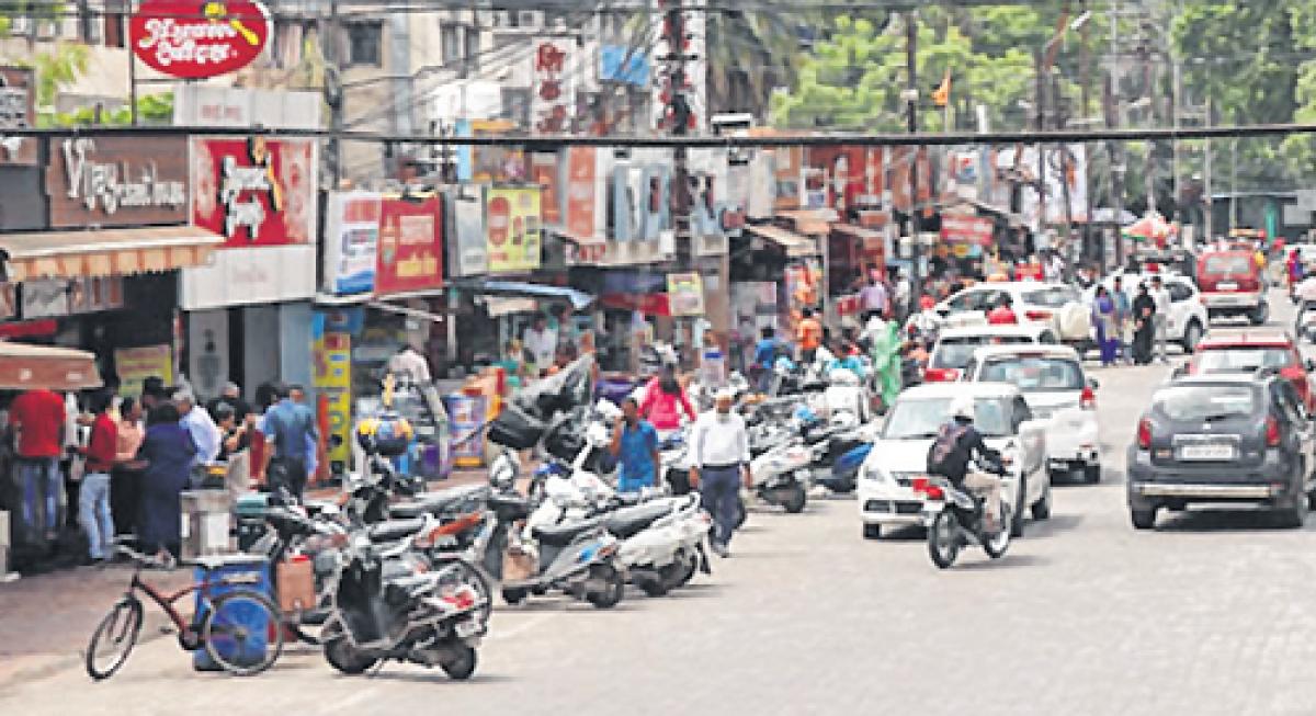 Indore: 56 Dukan gets Clean Street Food Hub tag