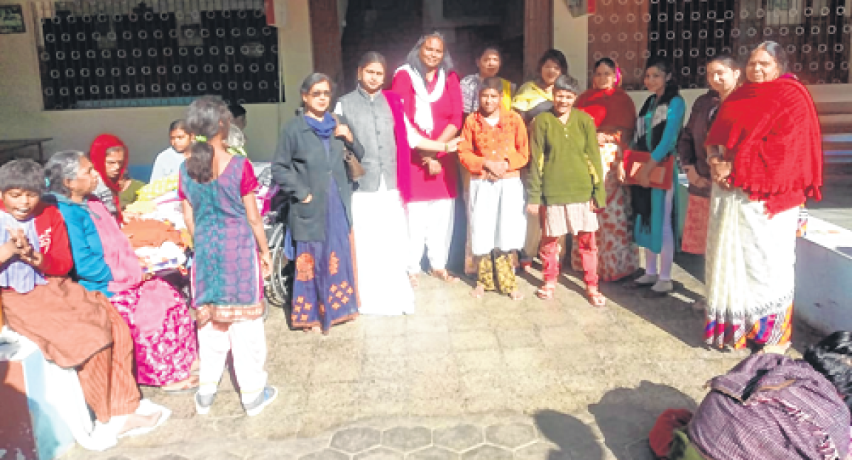 Ujjain: Martyr's Day, Father of nation, martyrs remembered