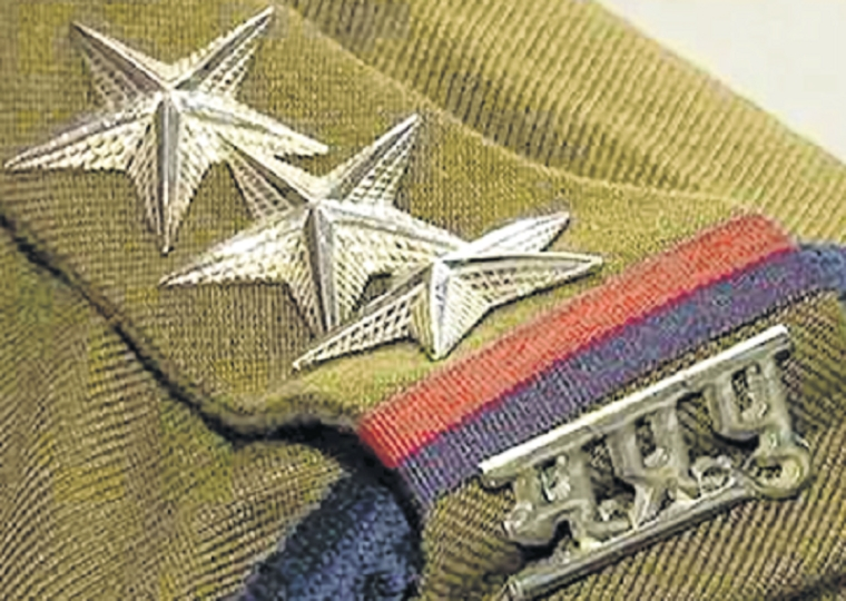 Maharastra police gets 2nd highest medals for meritorious