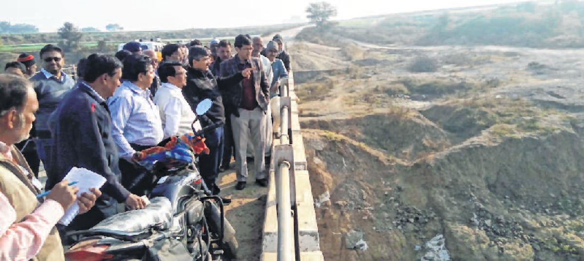 Ujjain: District admin and police focus on Makar Sankranti Snan