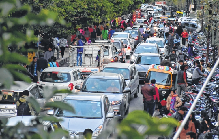 Mumbai: Soon, MMRDA to make one-way traffic movement on several roads in BKC