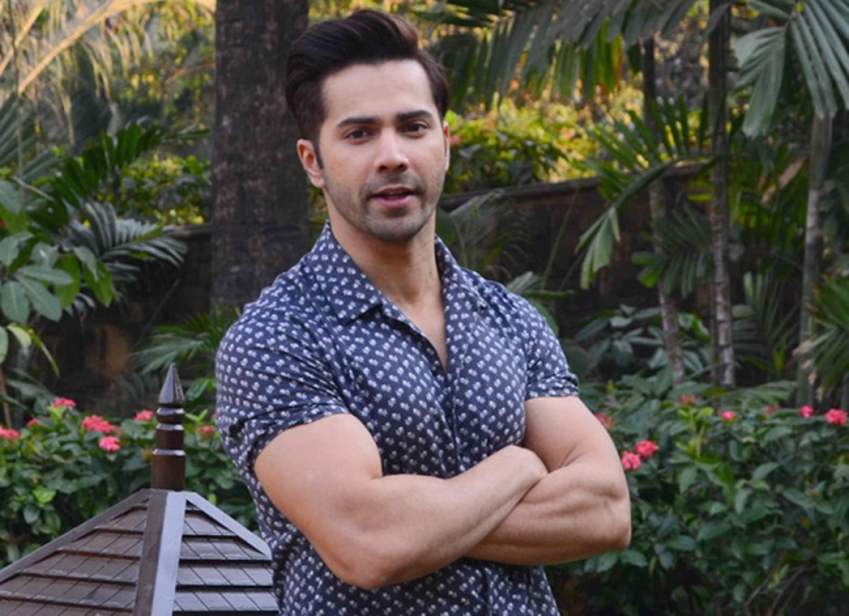 Varun Dhawan starrer 'ABCD 3' to go on floor from this month in Punjab