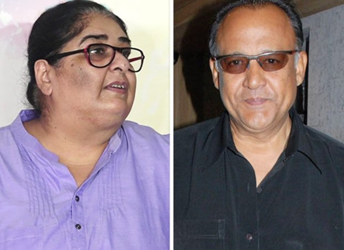 MeToo: Vinta Nanda reacts to Alok Nath getting anticipatory bail