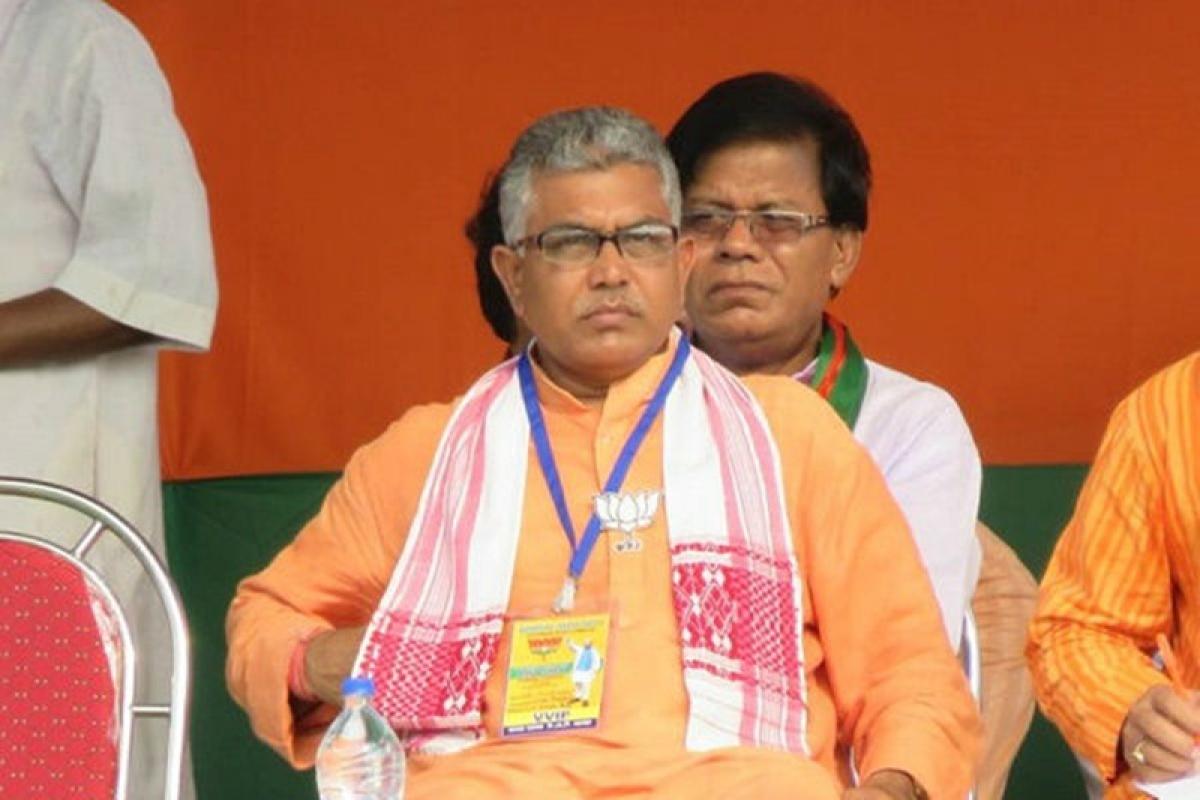 Don't need Al Qaeda, Mamata Banerjee and Trinamool Congress enough to harm India: Bengal BJP chief