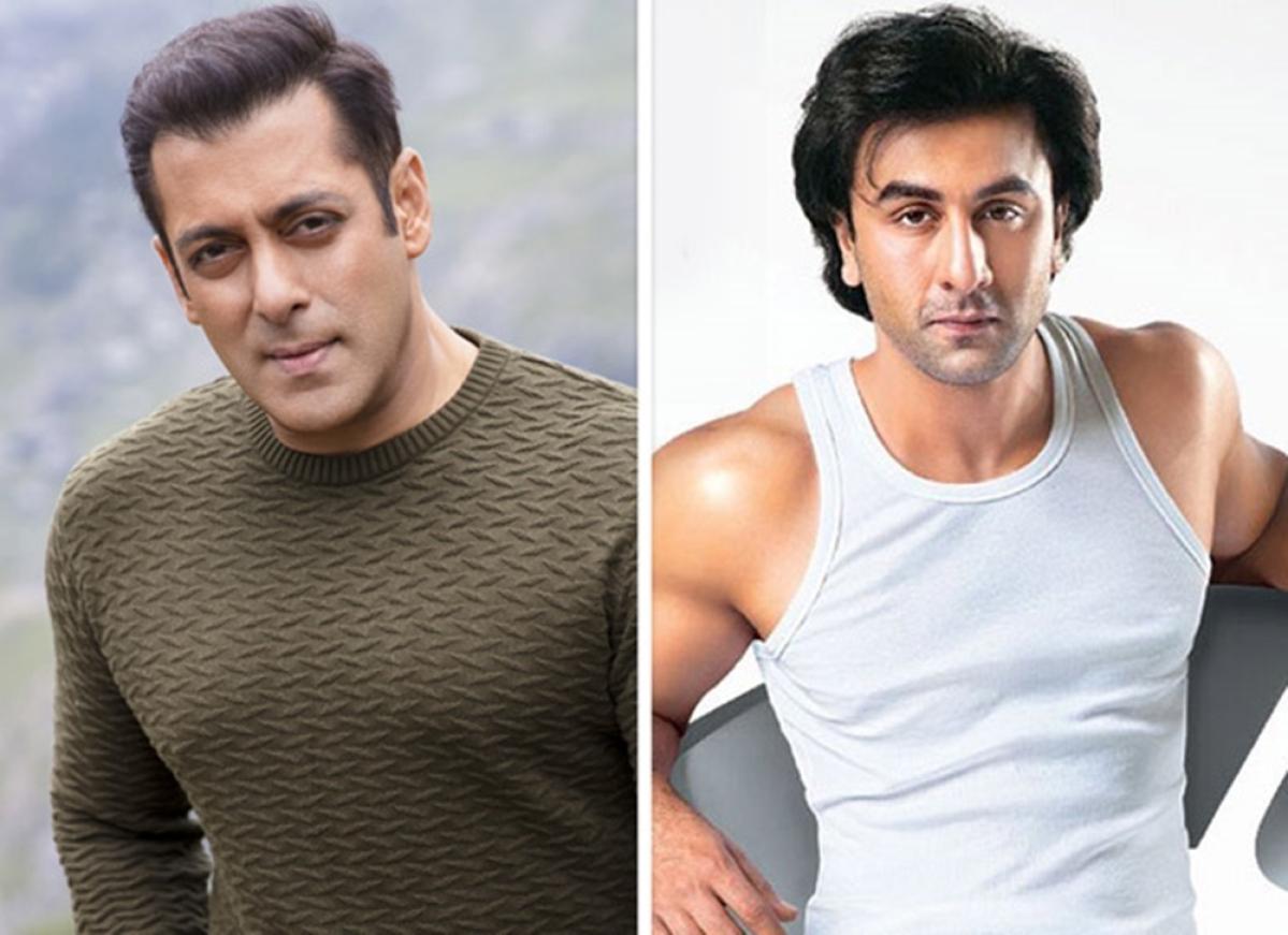 Box office battle! Salman Khan and Ranbir Kapoor to clash on Christamas 2019?