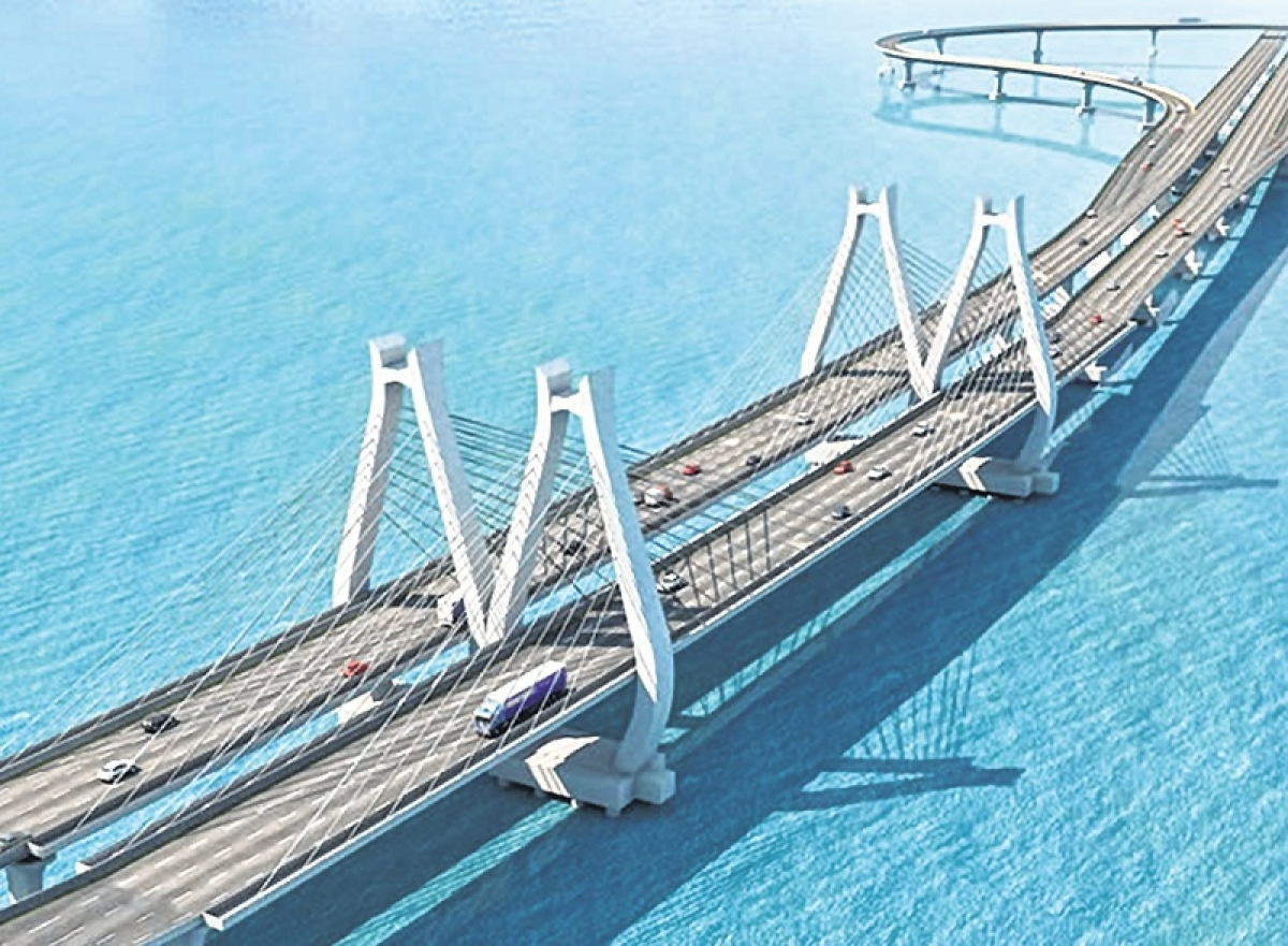Bandra-Versova sea link: MSRDC seeks HC nod to start work