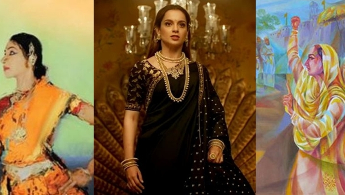 Inspired by 'Manikarnika'? Here are 10 lesser known warrior queens of India