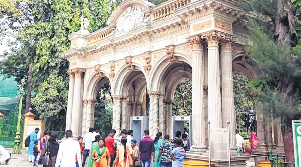 Mumbai: Byculla Zoo revenue jumps over Rs 10 lakh on Republic Day weekend