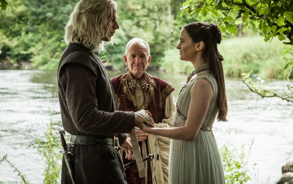 HBO finally reveals 'Game of Thrones' prequel cast