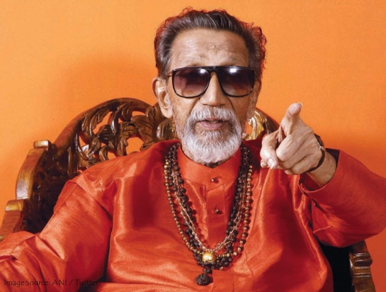 Bal Thackeray birth anniversary: Highs and lows in Shiv Sena's journey is no less than a Bollywood movie