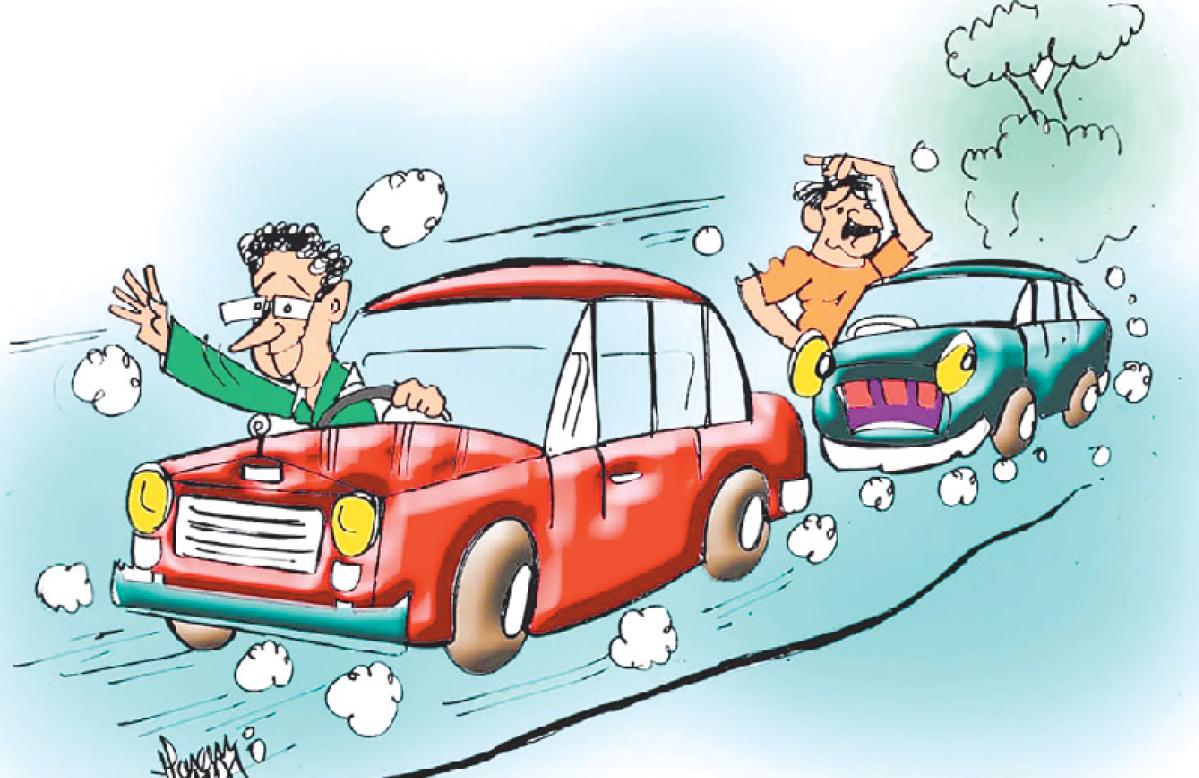 Indore: In a first,Devi Ahilya Vishwavidyalaya to vroom out electric car