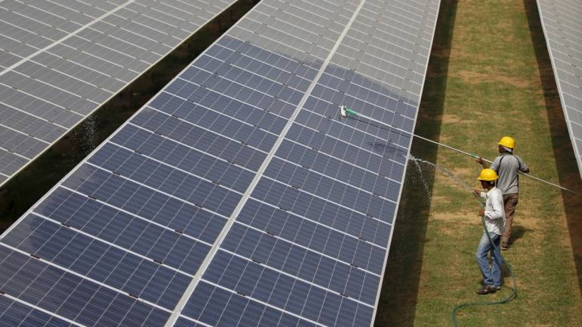 Global solar sector sees corporate funding, M&A activity worth USD 9.7 bn in 2018