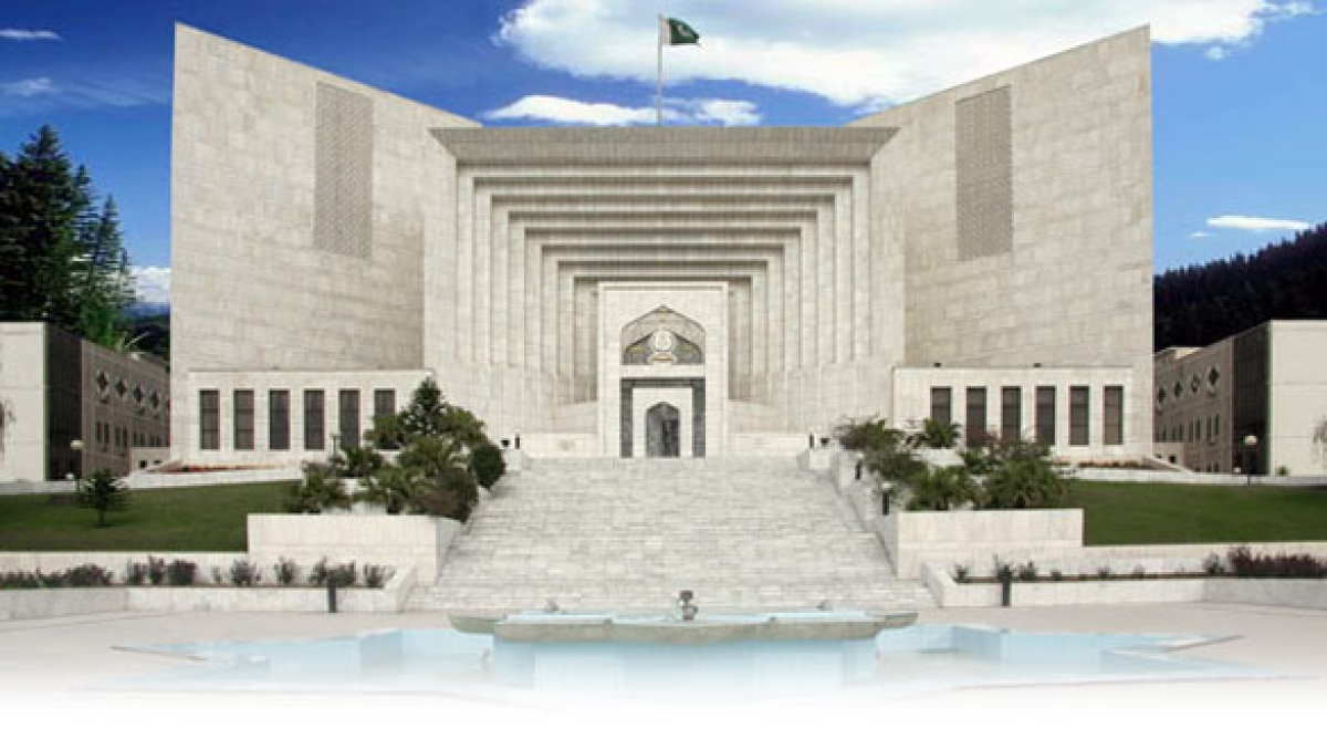 Pakistan SC imposes Re1/ ltr charge on mineral water, beverage cos