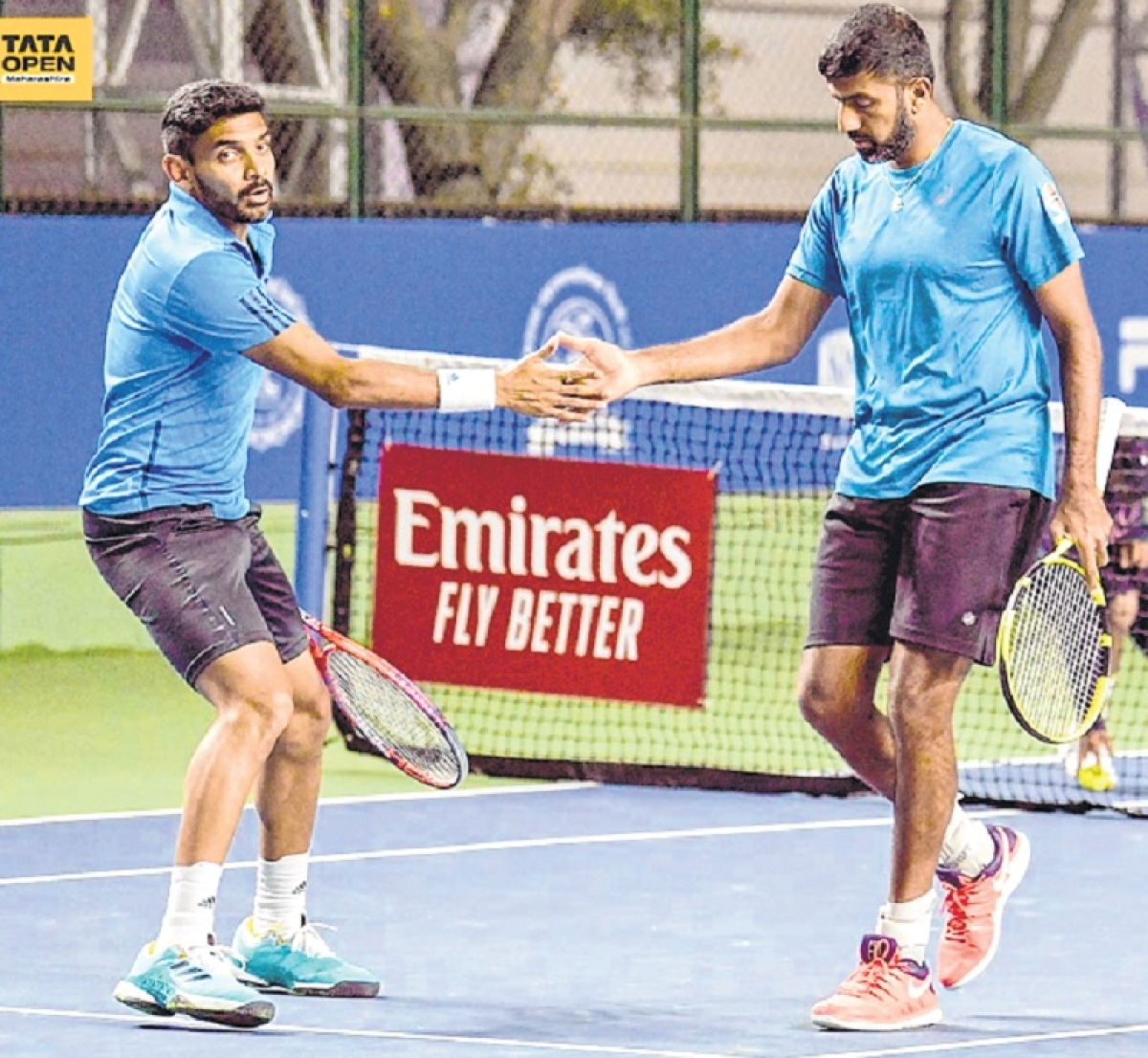 Ramkumar Ramanathan grinds to reach Round-2
