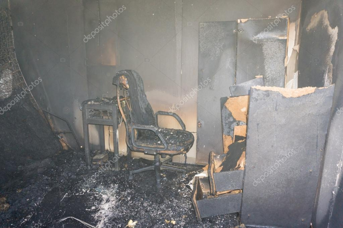 Bhopal: Furniture worth Rs 6 lakh  gutted