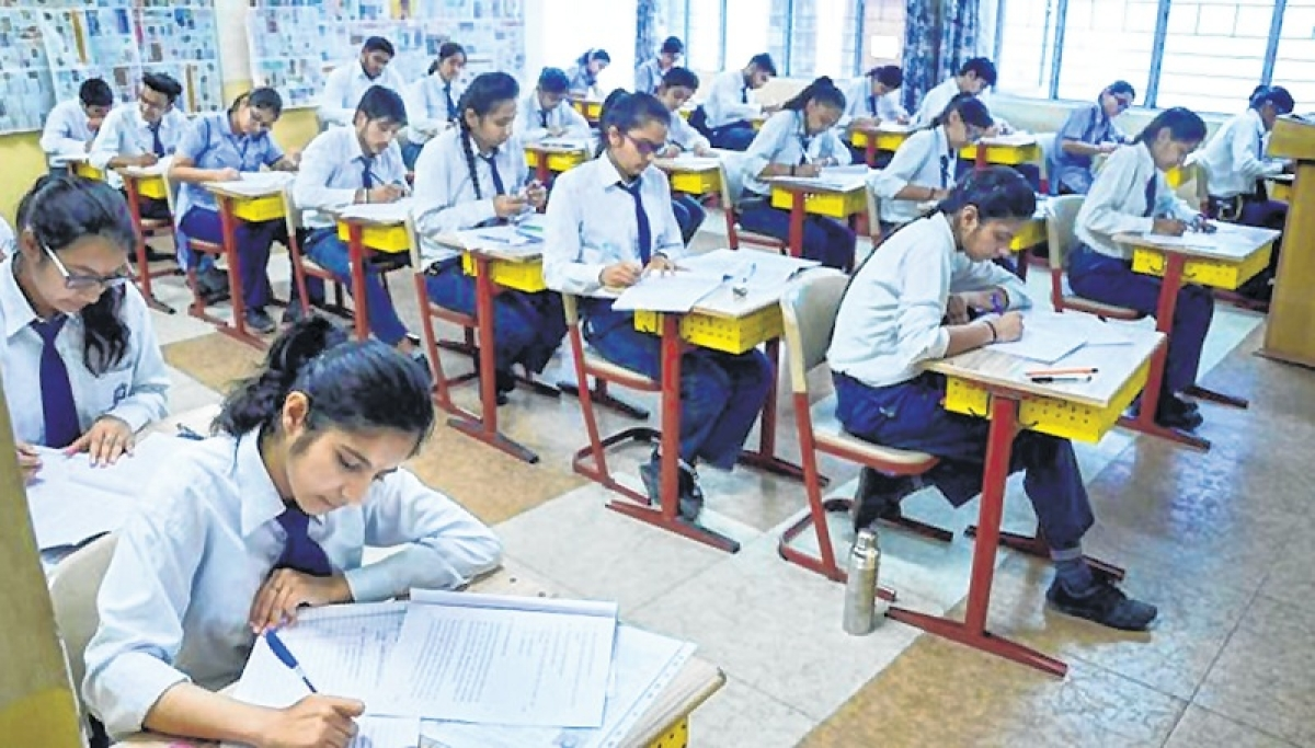 SSC/HSC exams: Background checks of all will be done to avoid paper leaks