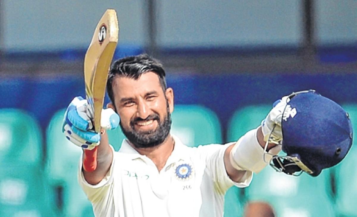 All eyes on Cheteshwar Pujara as quarter-finals begin