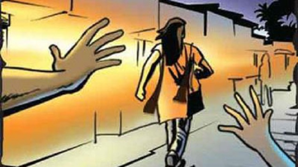 Indore: Three girls molested in city