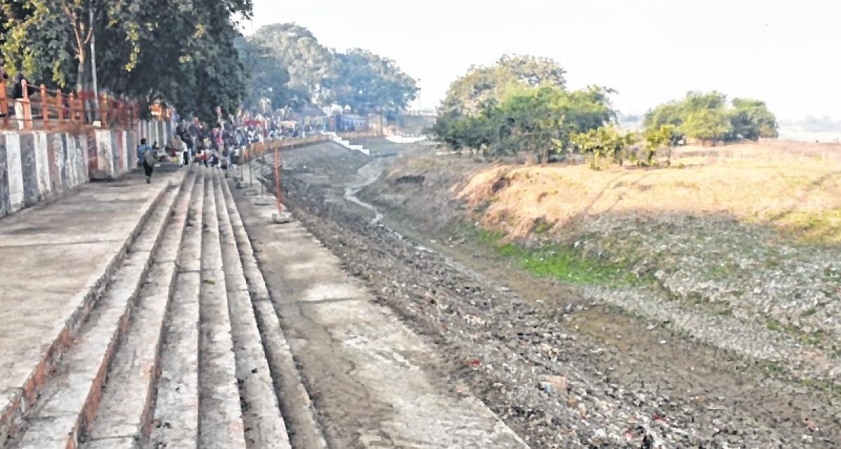 Ujjain: Shanishchari snan, BJP admin flayed for poor management