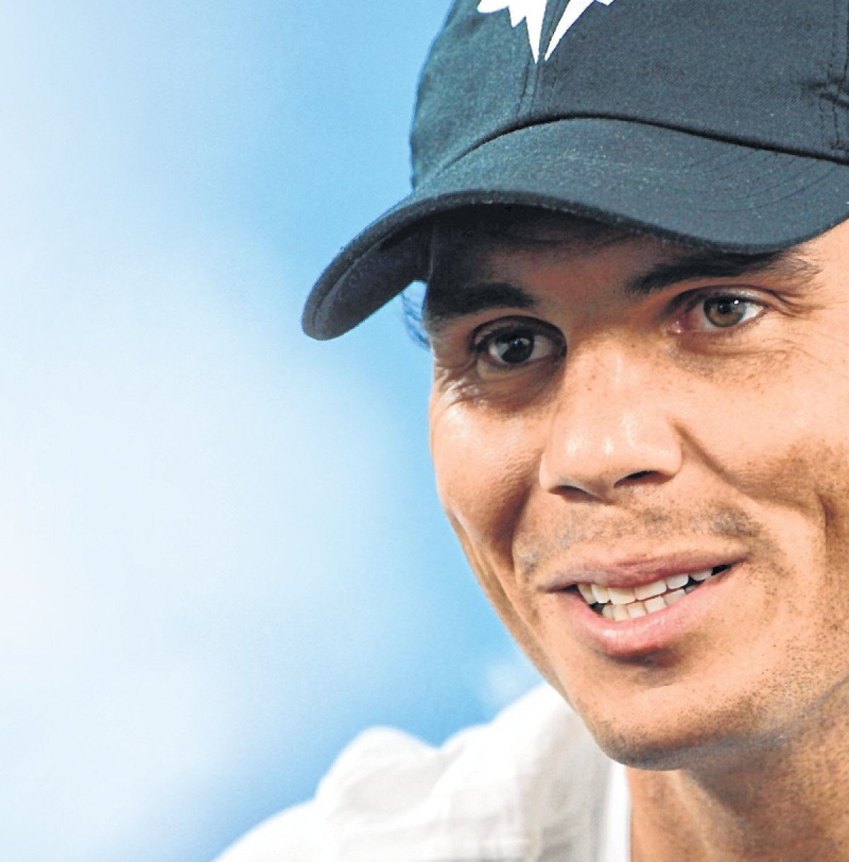 It's quality not quantity for Rafael Nadal