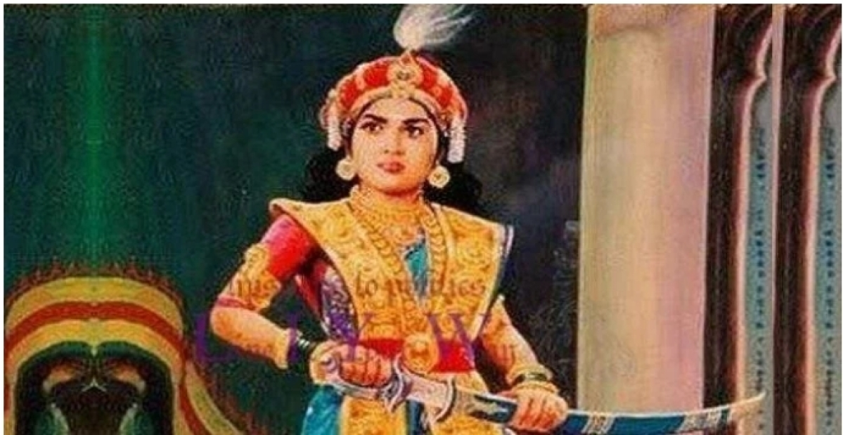 Pic Courtesy: Cultural India
