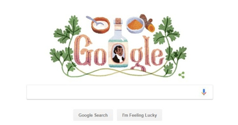 Google Doodle celebrates birth anniversary of Anglo-Indian entrepreneur Sake Dean Mahomed