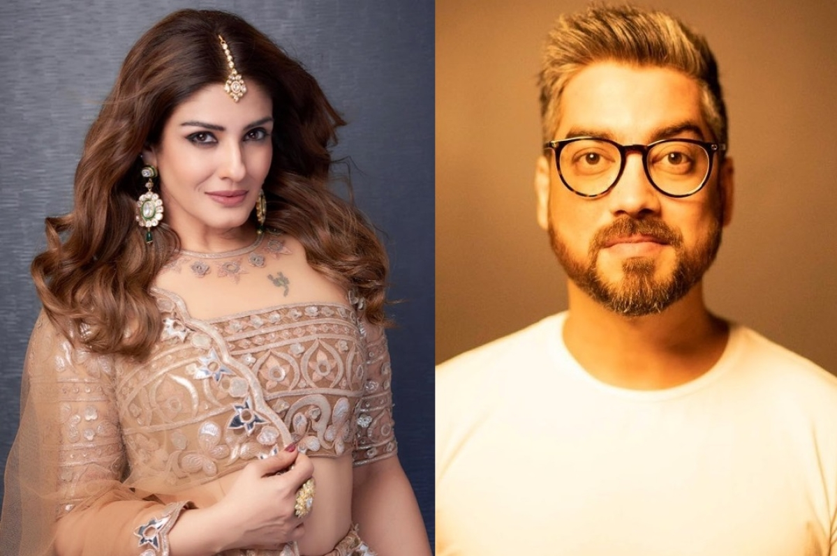 FPJ Roundtable: Raveena Tandon, Amit Sharma and others to discuss trends in entertainment