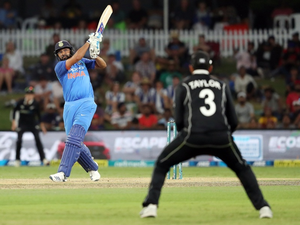 News Alerts! India vs New Zealand 3rd ODI: India bag victory by 7 wickets