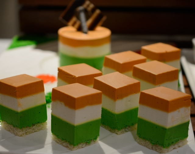 Republic Day 2019: From Tricolour Menu to India On a Platter, Republic Day special food menu and deals in Mumbai