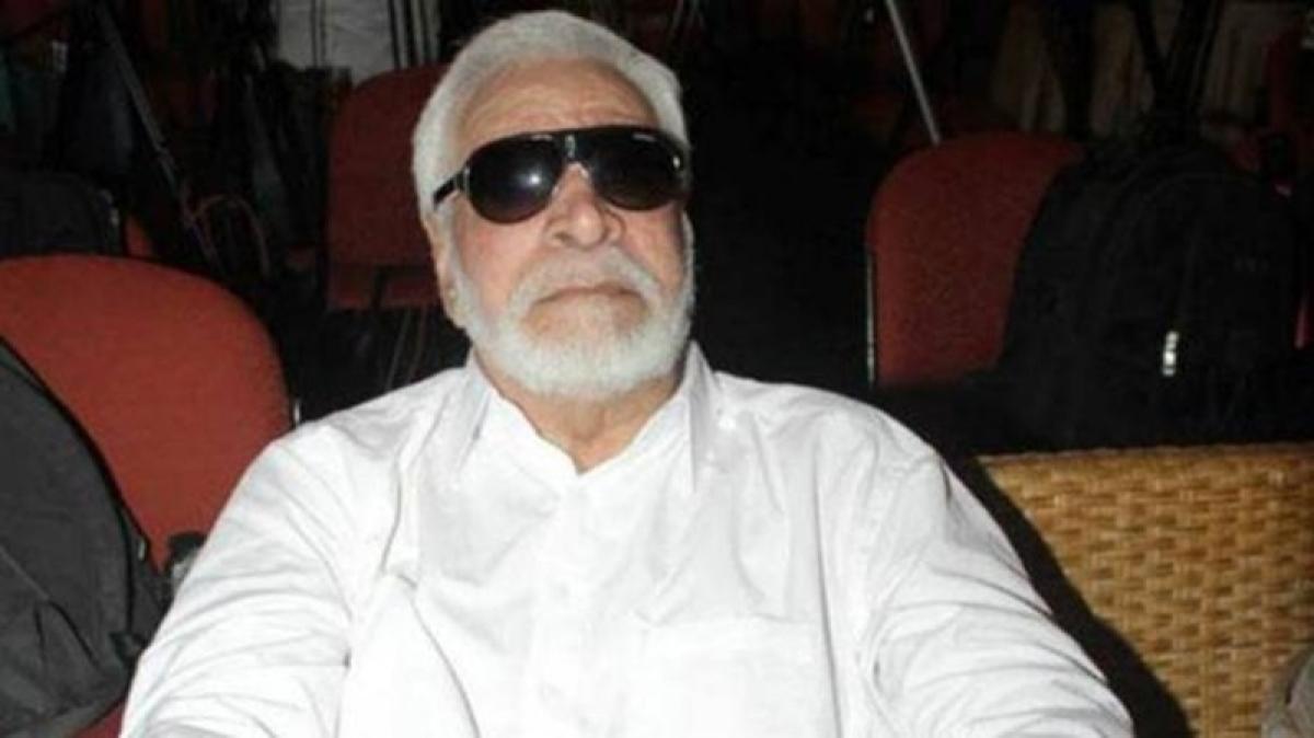 Kader Khan, Manoj Bajpayee, Prabhudheva named for Padma honours