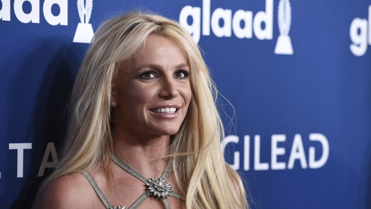Britney Spears cancels Las Vegas Residency following father's illness