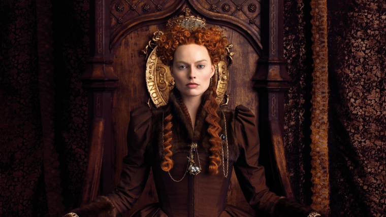 Mary Queen Of Scots movie: Review, cast, director