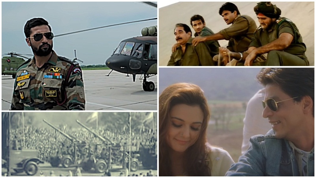 Republic Day 2019: 19 Bollywood patriotic songs for your 70th Republic Day playlist