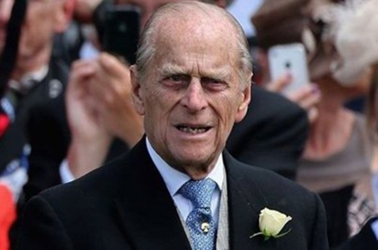 Debris from Prince Philip crash for sale on eBay