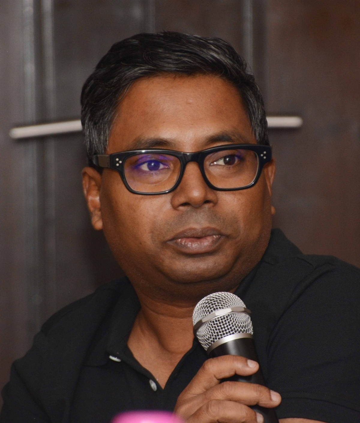 'Film making is a collective effort and not just what the director thinks', 'Raid' director Raj Kumar Gupta