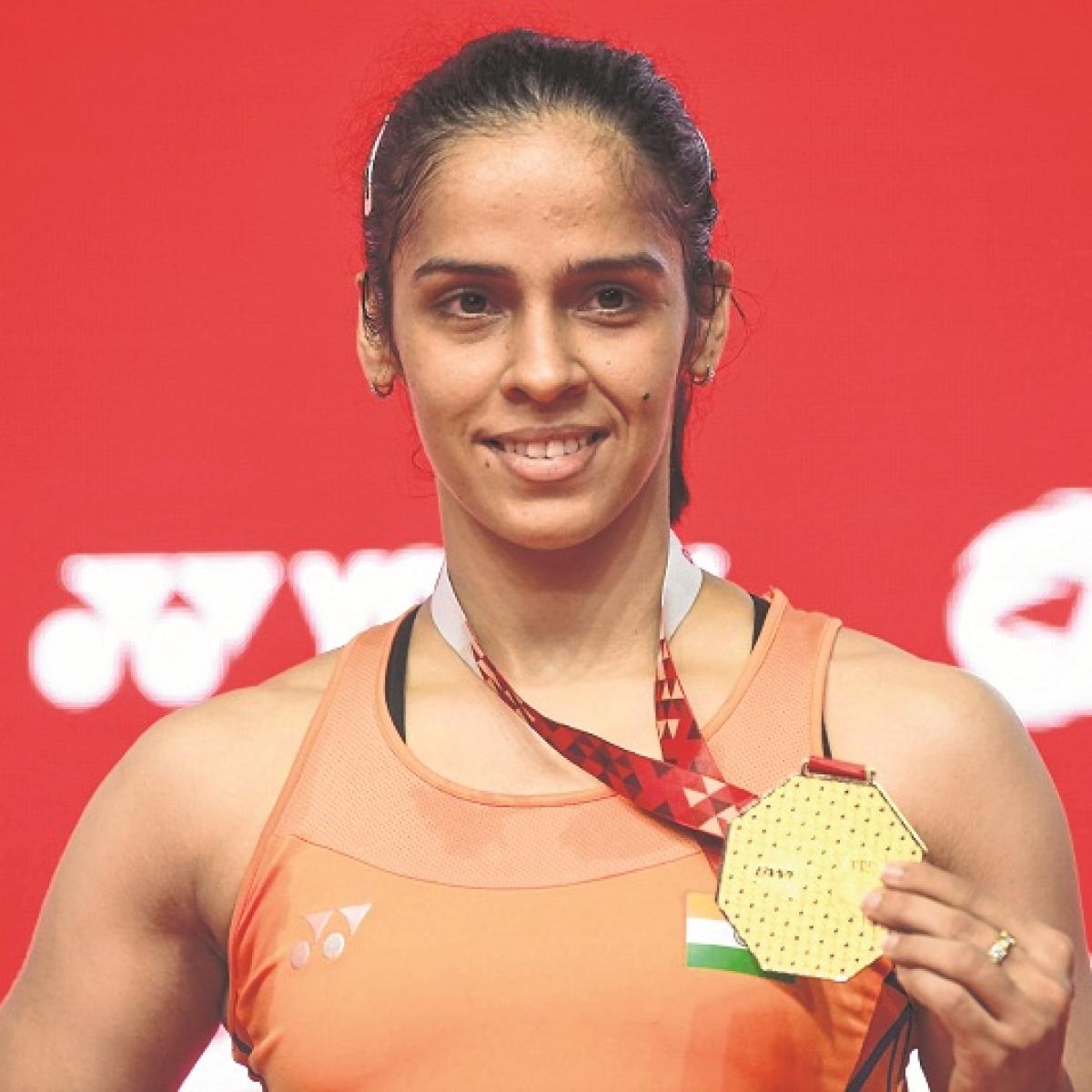 Badminton world Federation ranks Sidhu 5, Saina Nehwal 8