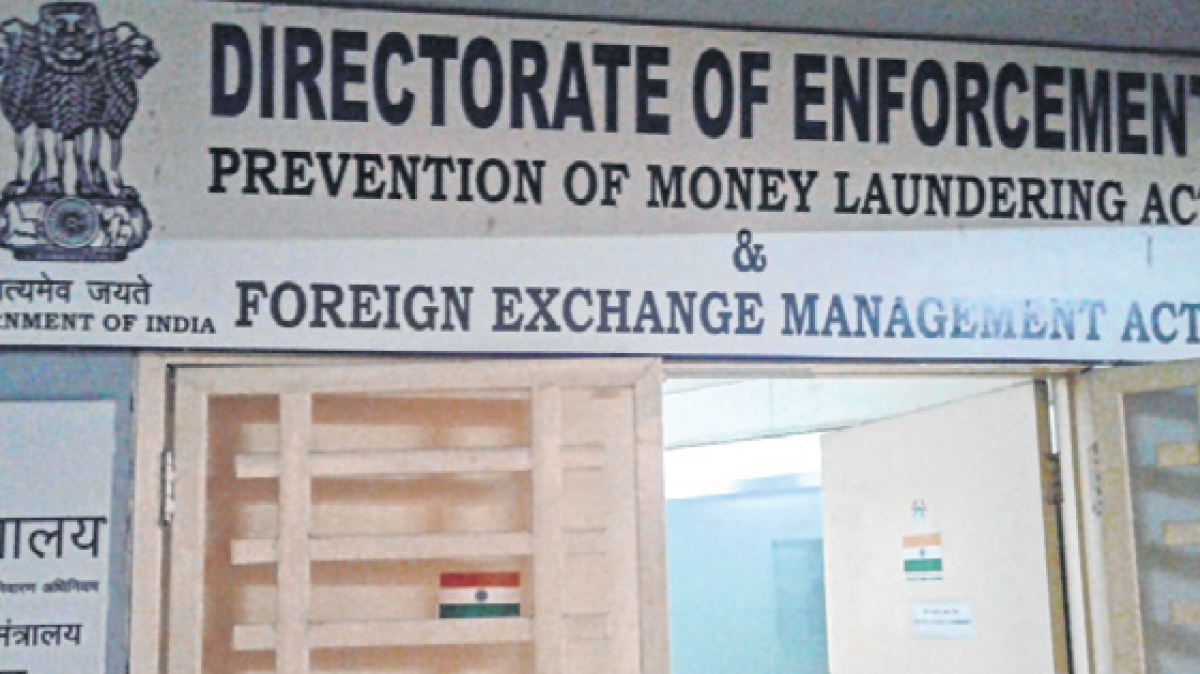 Indore: ED files 6 charge sheets in 1 month, creates record