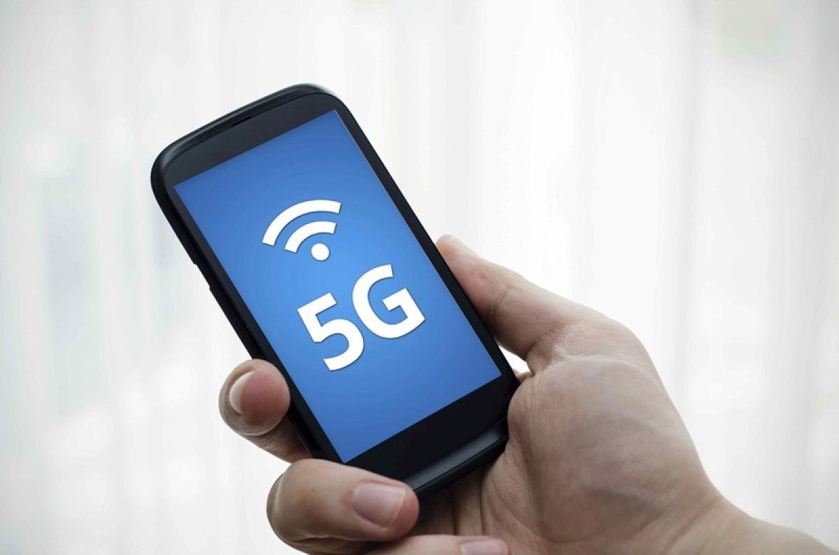 Shanghai's Hongkou is world's first 5G district