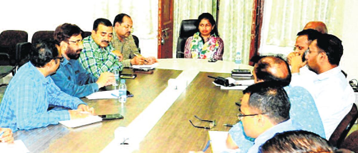 Ujjain: UMC budget for 2019-20 finalised