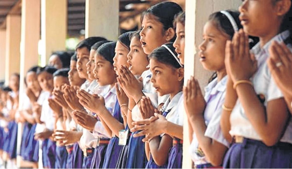 BJD's Amar Patnaik urges Ramesh Pokhriyal to consider giving free admission beyond any quota in any Kendriya Vidyalaya to children orphaned due to COVID-19