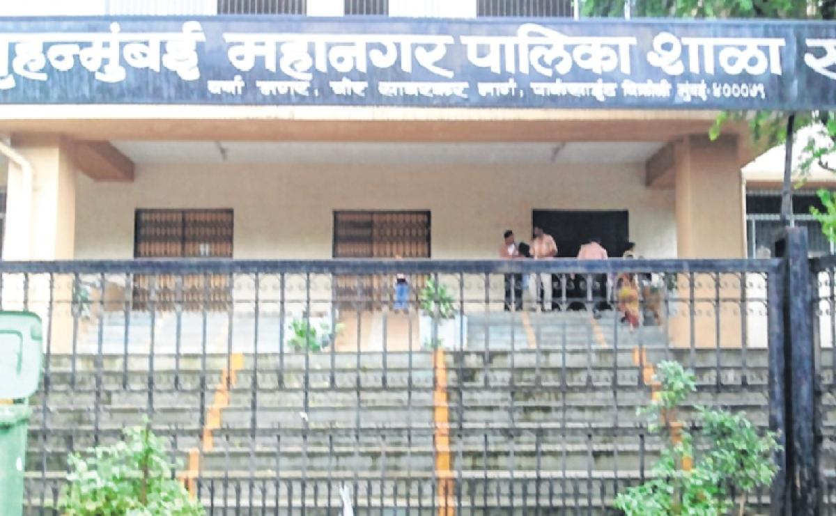 Mumbai: BMC schools rope in NGOs to make education innovative