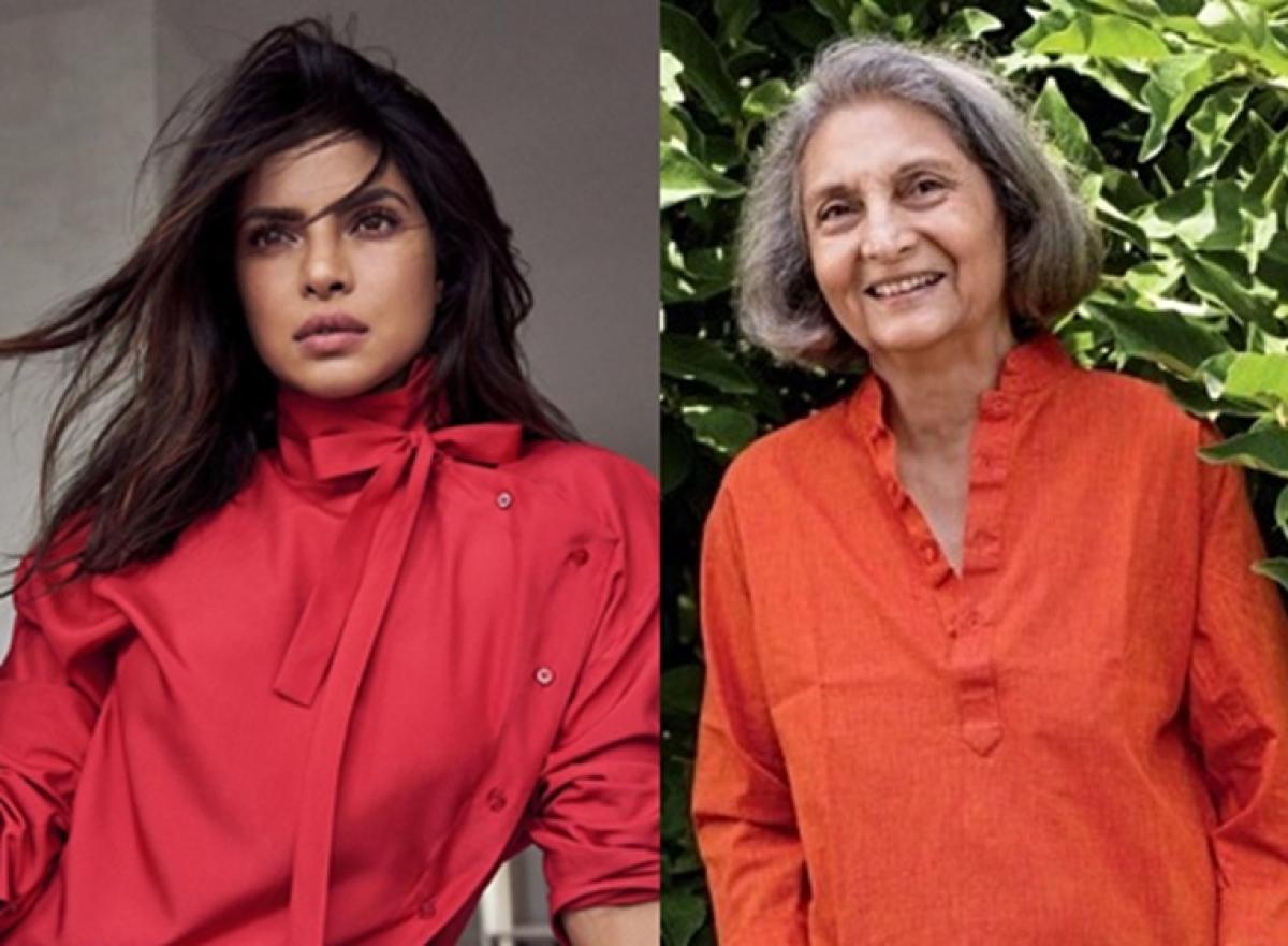 Priyanka Chopra to play Osho's disciple Ma Anand Sheela in her next