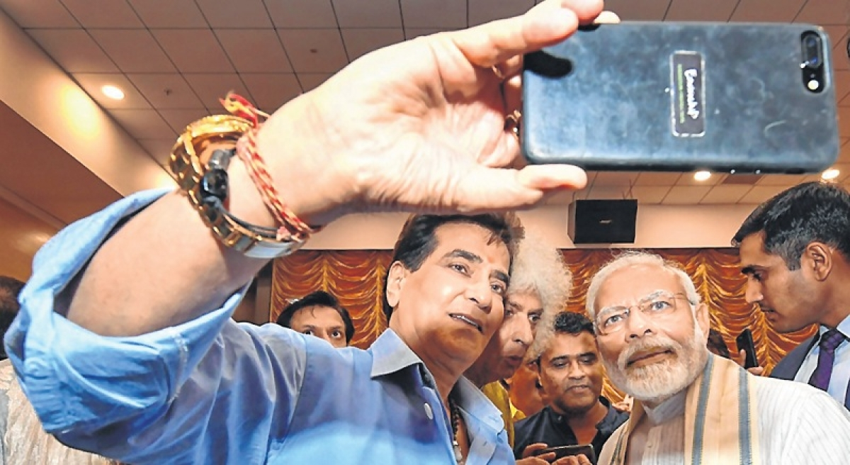 Steps taken to benefit Maharashtra cane farmers: PM Narendra Modi