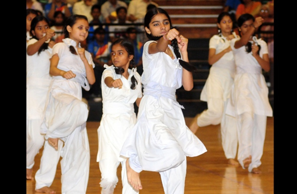 Government plans to make self-defence part of school curriculum